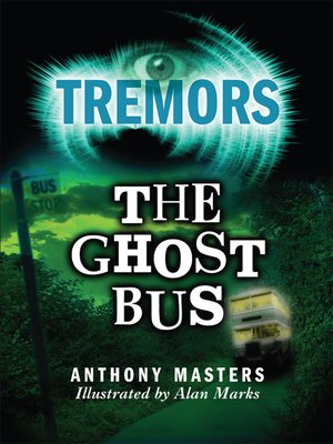 cover image of The Ghost Bus